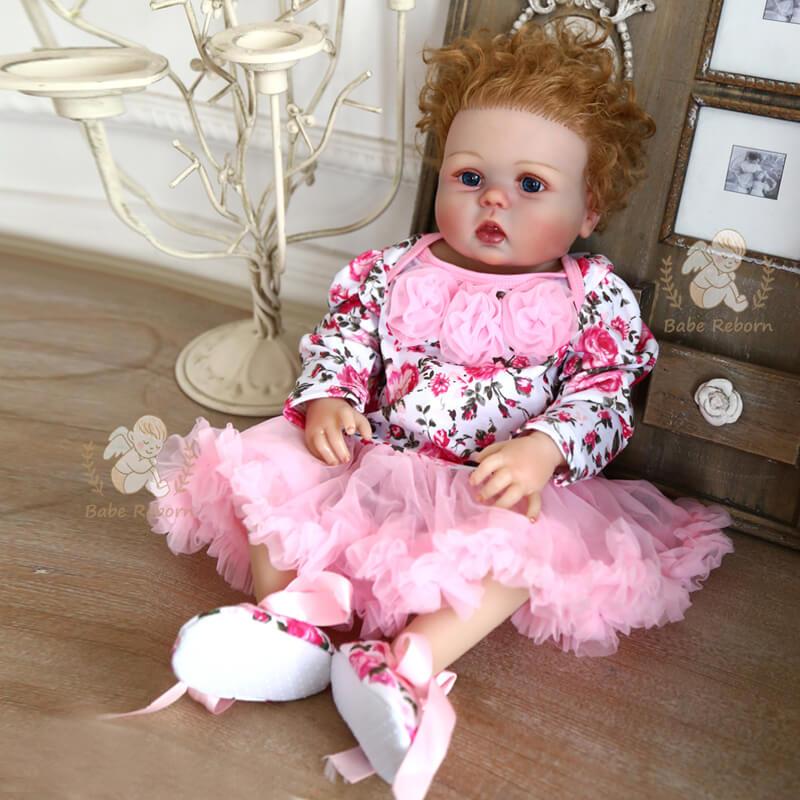 reborn doll girls