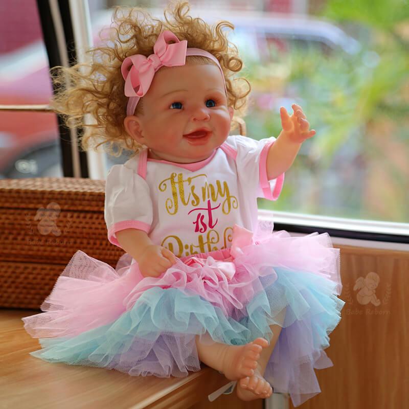 reborn doll supplies