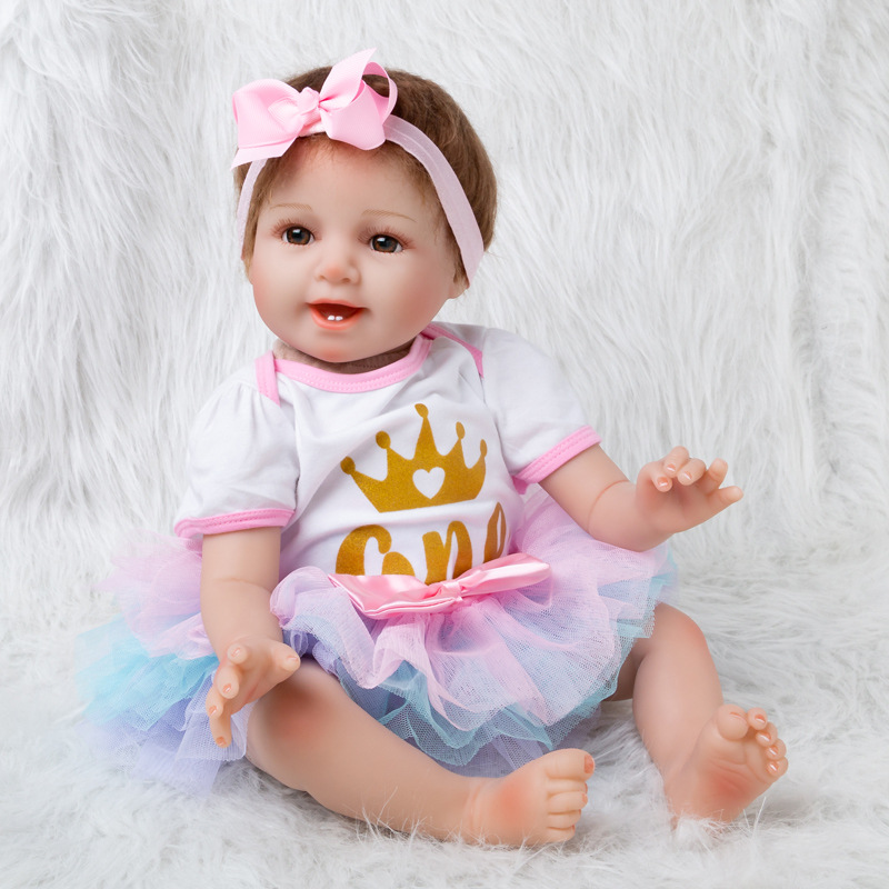 reborn baby doll clothes and accessories